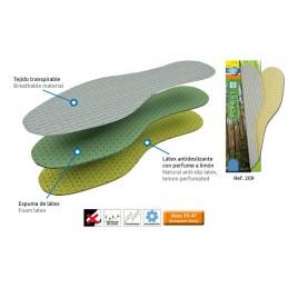 PLANTILLAS ANATOMISCH FOREST