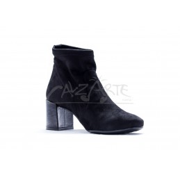 BOTIN DESIREE LICRA NEGRO